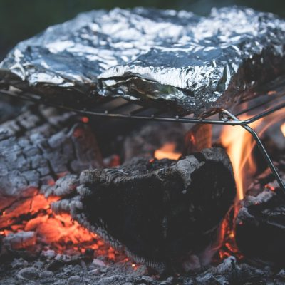 4 Favorite Go-to RV Camping Meals