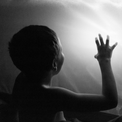 Do You Remember Making Shadow Puppets?