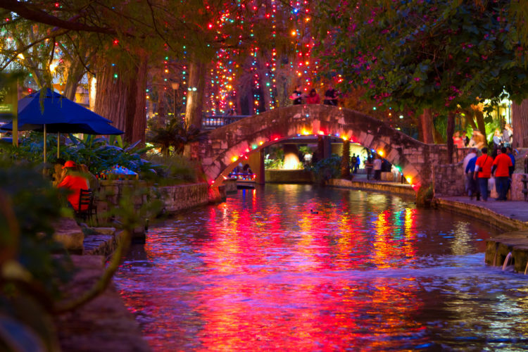 5 Favorite Holiday Events in the San Marcos Area