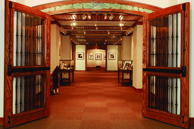 The Witliff Collections: Free Galleries Full of Southwestern History and Art