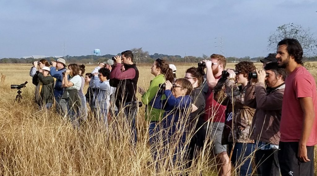 San Marcos Aquatic Resource Center Bird Walk