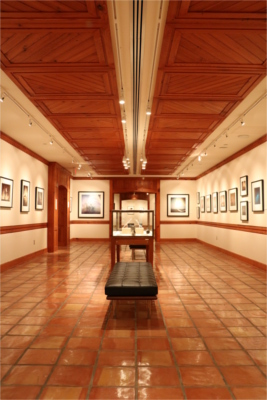The Witliff Southwestern Art Gallery