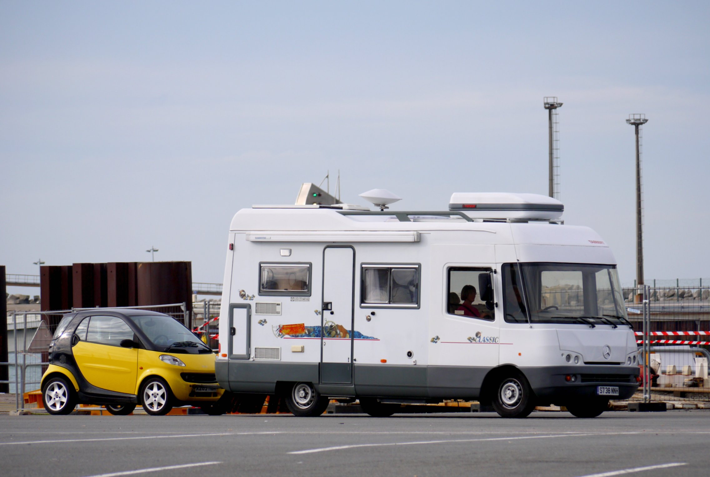 Effective Towing Of Your Vehicle With An RV