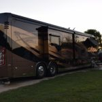 Big Rig Friendly RV Park in San Marcos