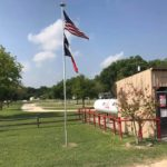 Propane Fill Station San Marcos Texas