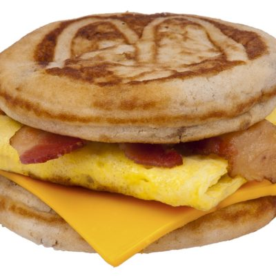 Plan Ahead for Breakfast at Camp