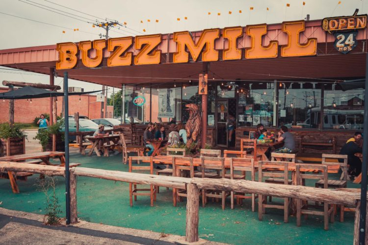 Our 6 Favorite Coffee Shops in San Marcos, Texas