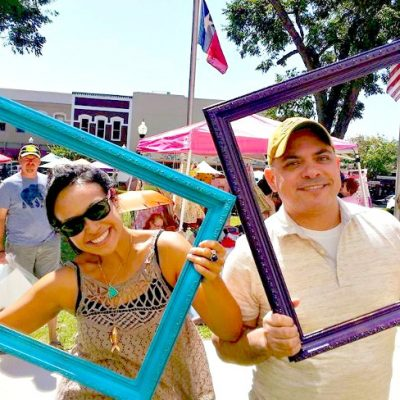 Celebrate Local Art and Family at Art Squared Market Downtown