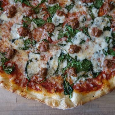Pie Society Brings Delicious New York Style Pizza to San Marcos, TX
