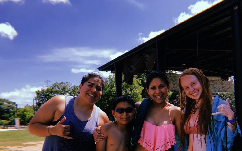 Fun Family Activity in San Marcos, TX