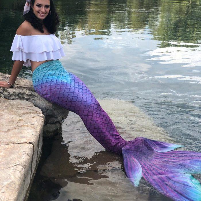 San Marcos Mermaid Festival